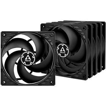 ARCTIC P12 Value Pack - Számítógép ventilátor