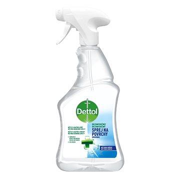 DETTOL antibakteriális spray felületek 500 ml - Tisztítószer