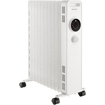 CONCEPT RO3311 Olaj, 2300 W - Elektromos radiátor
