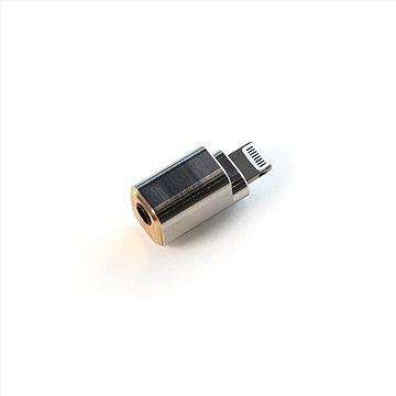DD HiFi TC35i Lightning - 3,5mm Jack - Átalakító