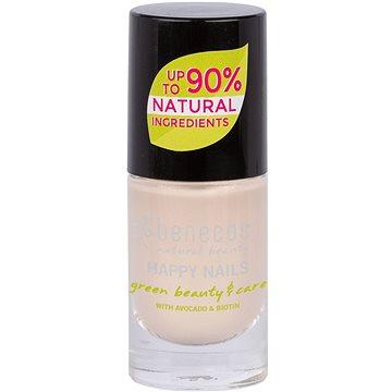 BENECOS Happy Nails Green Beauty & Care Sharp Rosé 5 ml - Körömlakk