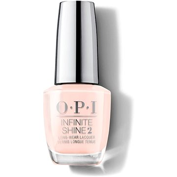 OPI Infinite Shine Bubble Bath 15 ml - Körömlakk