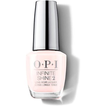 OPI Infinite Shine Pretty Pink Perseveres 15 ml - Körömlakk