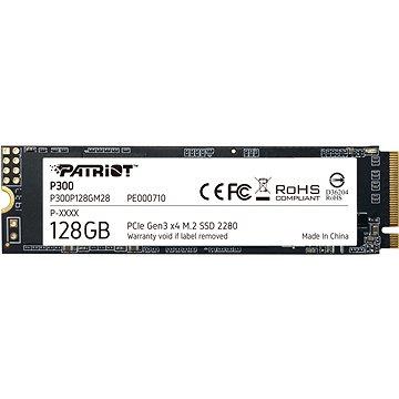 Patriot P300 128GB - SSD meghajtó