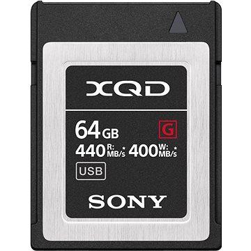 Sony XQD 64GB - Memóriakártya