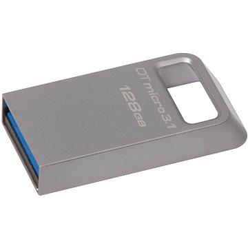 Kingston DataTraveler Micro 3.1 128 GB - Pendrive