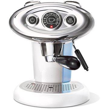 ILLY Francis Francis X7.1 fehér - Kapszulás kávéfőző