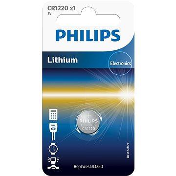 Philips CR1220 1 db - Gombelem