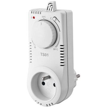 Elektrobock TS01 - Aljzat