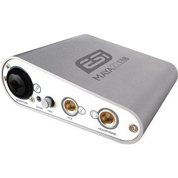 ESI MAYA22 USB - Külső hangkártya