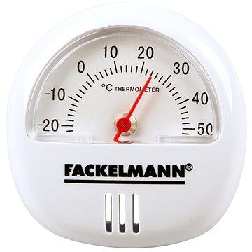 Fackelmann szobahőmérő mágnessel - Hőmérő
