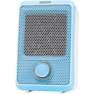 SENCOR SFH 6010BL - Hősugárzó ventilátor
