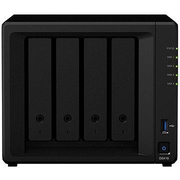 Synology DiskStation DS418 - Adattároló