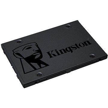 Kingston A400 240GB 7mm - SSD meghajtó