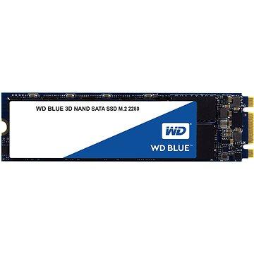 WD Blue 3D NAND SSD 250GB M.2 - SSD meghajtó