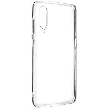 FIXED tok Xiaomi Mi9 készülékhez, víztiszta - Telefon hátlap