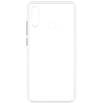 Hishell TPU Asus Zenfone Max M1 átlátszó - Telefon hátlap