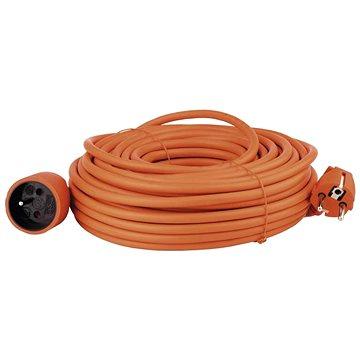 Emos hosszabbító kábel 25 m, narancssárga - Hosszabbító kábel