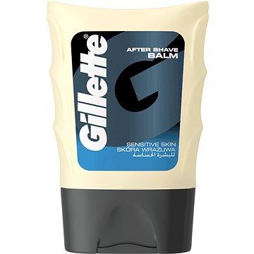 GILLETTE Series After Shave 75 ml - Borotválkozás utáni balzsam