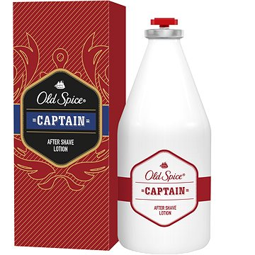 OLD SPICE Captain 100 ml - Aftershave