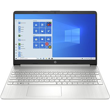 HP 15s-eq1039nh Natural Silver - Laptop