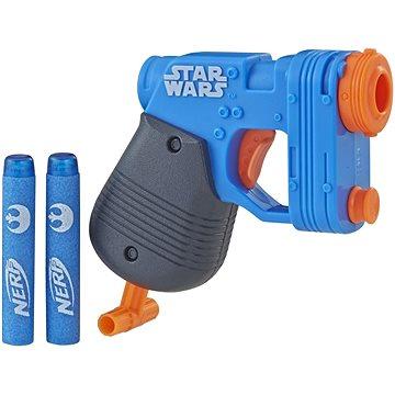 Nerf Microshot Star Wars Rey - Játékfegyver