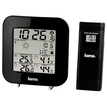 Hama EWS-200 - Időjárás állomás
