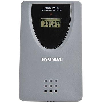 Hyundai WS Senzor 77 TH - Időjárás állomás külső érzékelő