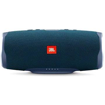JBL Charge 4 kék - Bluetooth hangszóró