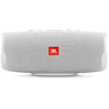 JBL Charge 4 fehér - Bluetooth hangszóró