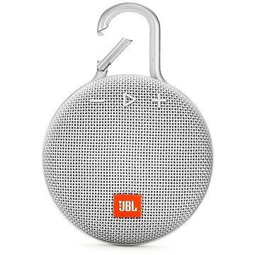 JBL Clip 3 fehér - Bluetooth hangszóró