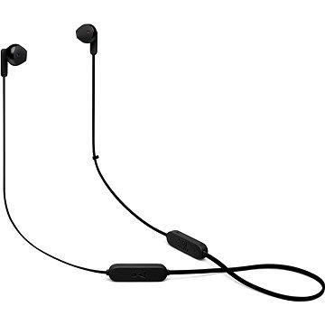 JBL Tune 215BT fekete - Vezeték nélküli fül-/fejhallgató