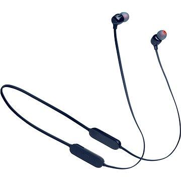 JBL Tune 125BT kék - Vezeték nélküli fül-/fejhallgató