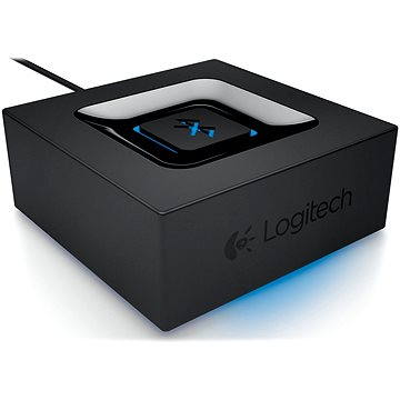 Logitech Bluetooth audio adapter - Adapter