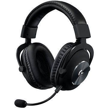 Logitech G PRO X Gaming Headset - Gamer fejhallgató