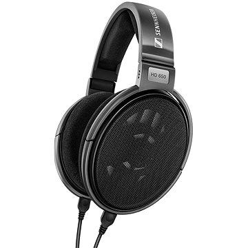 Sennheiser HD 650 - Fej-/fülhallgató
