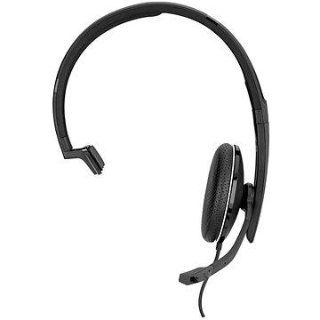 Sennheiser SC135 - Fej-/fülhallgató
