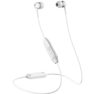 Sennheiser CX150 BT, fehér - Vezeték nélküli fül-/fejhallgató