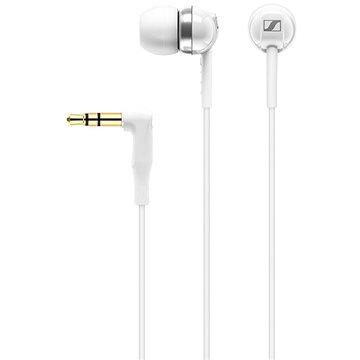 Sennheiser CX 100 fehér - Fej-/fülhallgató