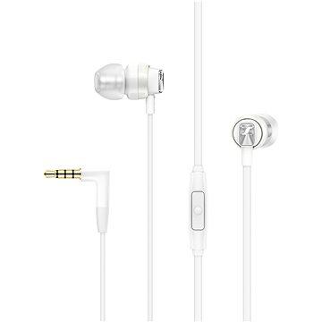 Sennheiser CX 300S fehér - Fej-/fülhallgató