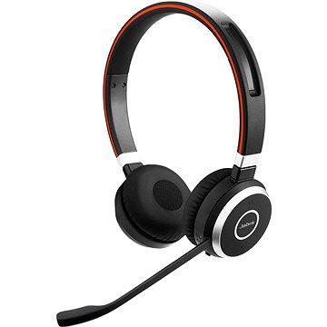 Jabra Evolve 75 Stereo - Fej-/fülhallgató