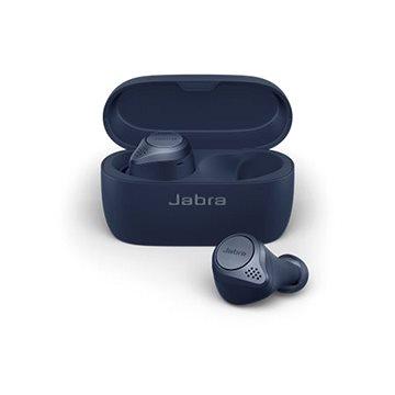 Jabra Elite Active 75t kék színű - Fej-/fülhallgató