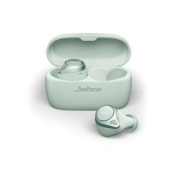 Jabra Elite Active 75t zöld színű - Fej-/fülhallgató
