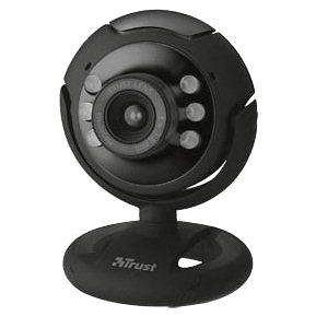 Trust Spotlight Webcam Pro - Webkamera