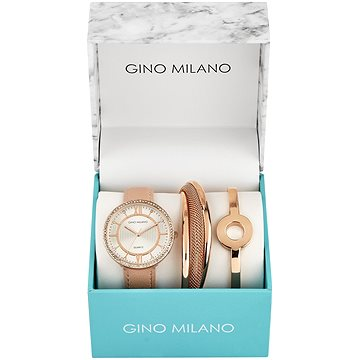 GINO MILANO MWF17-051RG - Óra ajándékcsomag