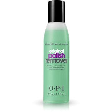OPI Polish Remover 110 ml - Körömlakklemosó
