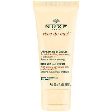 NUXE Reve de Miel Hand and Nail Cream 50 ml - Kézkrém
