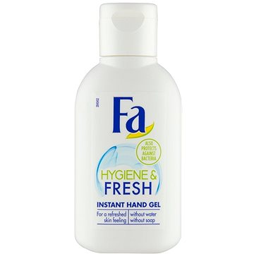 FA Hygiene & Fresh Instant Hand Gel 50 ml - Kézfertőtlenítő