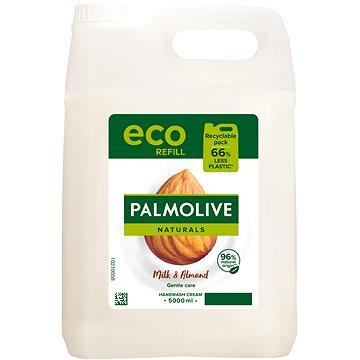 PALMOLIVE Naturals Almond Milk Refill 5 l - Folyékony szappan