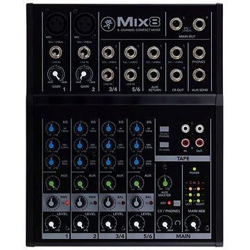 MACKIE Mix8 - Keverőpult